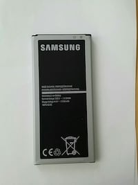 Battery for Samsung SM-J510FN Randaberg, 4070