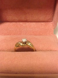 Engagement Ring (new)
