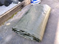 Heavy Duty Tarp 30ft x 45ft Port Coquitlam, V3B 4W3