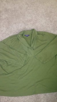 Olive Green Plus Size Sweater Hagerstown, 21740