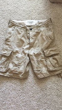 Abercrombie & fitch short Los Angeles, 91324
