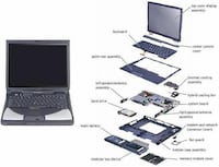 Looking for computer, laptop or tablet parts Saskatoon, S7K