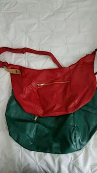 2 Crossbody bags/purse Calgary, T3N 0E4