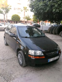 Chevrolet - Kalos - 2004 Side Mahallesi, 07330