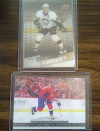 cards for sale. Crosby/ovechkin/subban/price..BEST OFFER ON ANY CARD Toronto, M1L 1P2