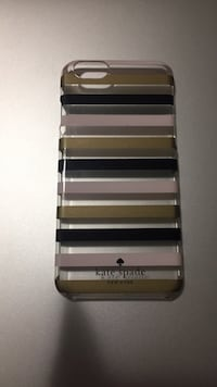 Kate Spade IPhone 6/ 6S Case New Westminster, V3L 5S2