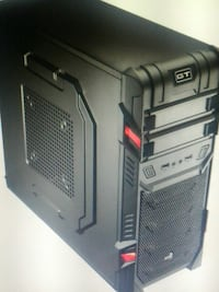 ???? Quad Multimedia Pc Core 2 Quad Q6600 CPU 4x 2,6