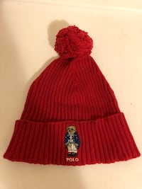 Polo Ralph Lauren Beanie New York, 11358