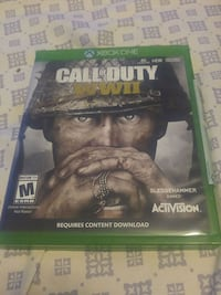 Call of Duty WW2 xbox one edition Chicago, 60651
