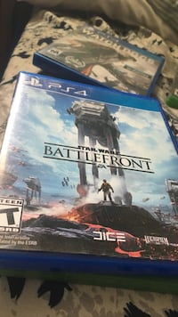 Star Wars battlefront ps4 Londonderry, 03053