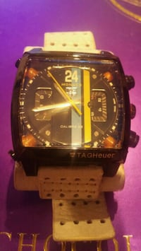 Automatic watch Victoria, V9A 3M7