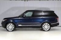Land Rover Range Rover 2014 West Chester