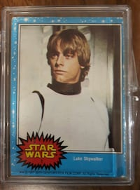 Star Wars 1977 High Grade O-Pee-Chee Complete Set New Tecumseth, L9R 0C1