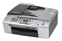 Brother fax, scan, copy machine Vancouver, V5P 2Z3