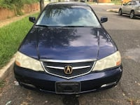 Acura - TL - 2003 Washington, 20018