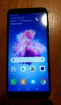 Huawei P smart 32gb Bagarmossen, 128 45