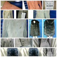 Huge selection women's clothes size 9 49 km