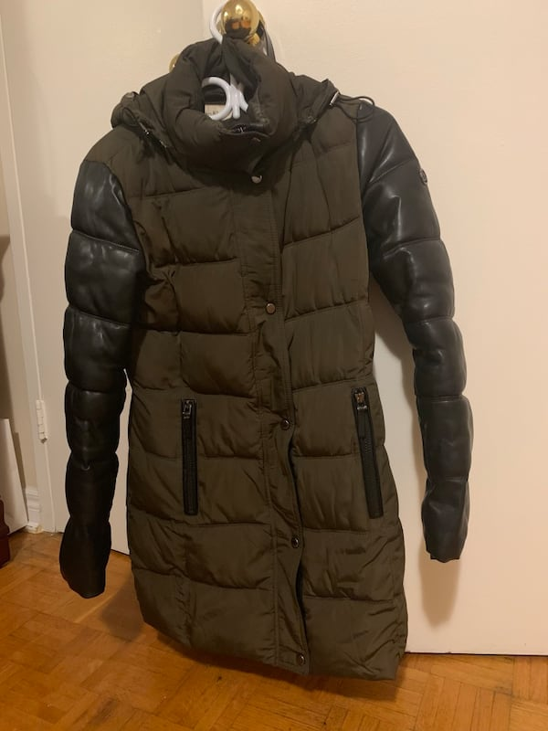 Calvin Klein winter jacket 1