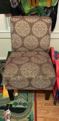 Decorative  Chair Webster, 01570