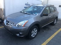 2011 Nissan Rogue S AWD Catonsville