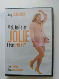 "UNOPENED DVD copy of ""I Feel Pretty"" Toronto"