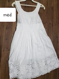 LADIES SZ MED DRESS Thurmont