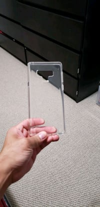 Note 9 clear case Surrey, V3T