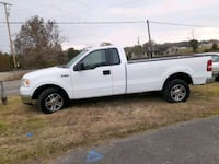2005 Ford F-150 Louisville