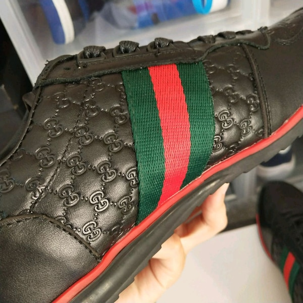 3f1d22b7c Used Gucci shoes size 5.5-11 for sale in New York - letgo