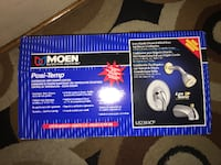 MOEN Posi-Temp Lever-Handle, Tub and Shower Combination L82383CP   Toronto
