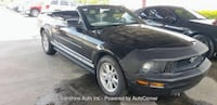 2008 FORD MUSTANG TALLAHASSEE