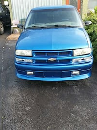 chevy extream blazer v6 vortex engine daily drive West Palm Beach, 33407