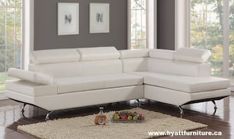 Brand new Modern Sectional Sofa Set