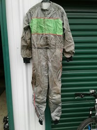 Full race suit