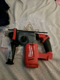 black and red Milwaukee power tool Maryland City, 20724