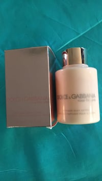 Dolce & Gabbana rose the one lotion 100ml Vaughan, L4J 0G8