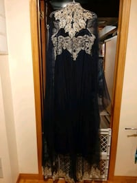 Evening  and event dress Ajax, L1S 2L5