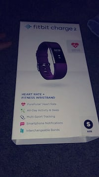 Fitbit charge 2 Wasilla, 99654
