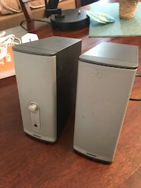 Bose desktop aux speakers Santa Clarita, 91355