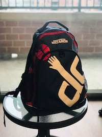 Washington Wizards backpack Arlington, 22203