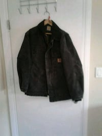 Like new carhartt winter work jacket Edmonton, T5B 2L5
