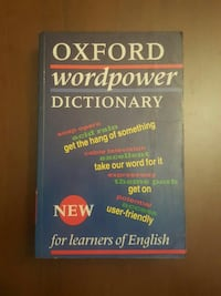 Oxford wordpower dıctıonary kitabı