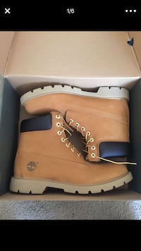 Timberland size 11 (never worn) Lewisville, 75067