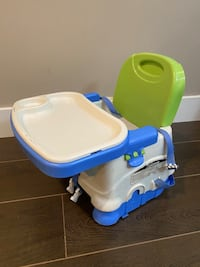 Fisher-Price Booster Seat high chair