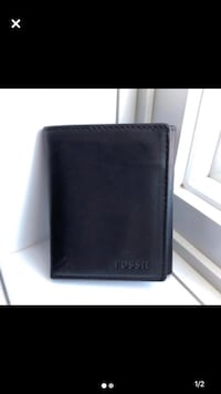 Fossil Wallet(s)