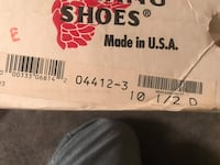 Make Offer  Red Wing Work Boots Brand New Red Lion