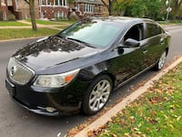 Buick-LaCrosse-2011 Chicago