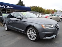 Audi-A3-2015 Coventry