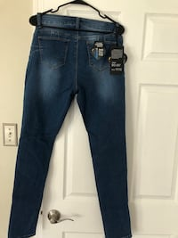 Destroyed Jeans size 11/12 , 21085