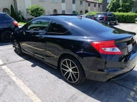 2013 Honda Civic ex coupe  Toronto
